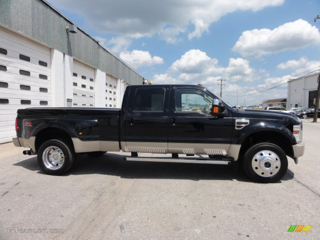 2009 Ford F-450 #15