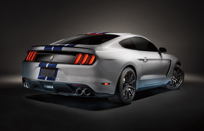 2015 ford mustang photos, informations, articles - bestcarmag
