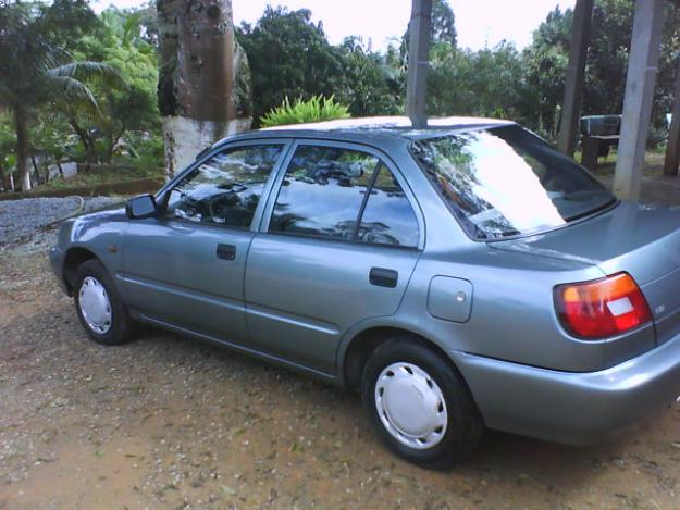 1995 Daihatsu Applause #13
