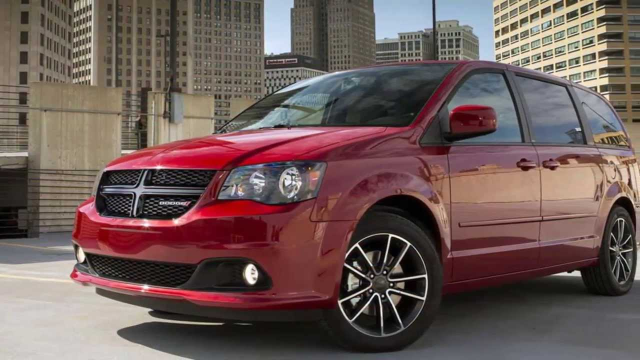 2014 dodge grand caravan photos informations articles. Black Bedroom Furniture Sets. Home Design Ideas