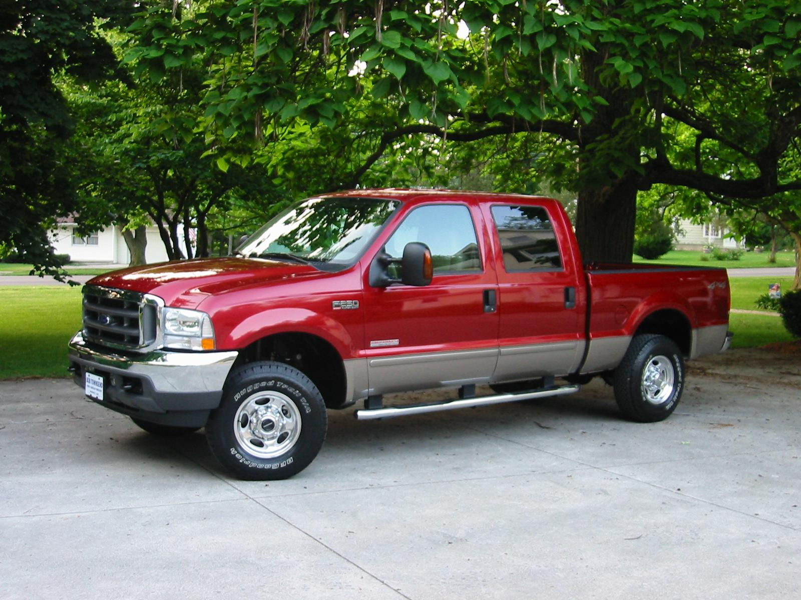2003 Ford F 250 Super Duty Photos Informations Articles 2000 F350 Wiring Diagram Quotes 5
