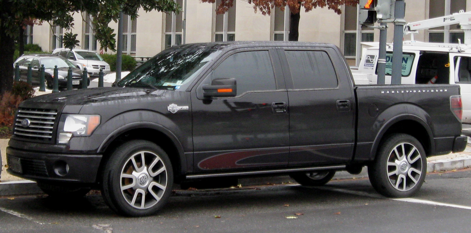 2010 Ford F-150 #13