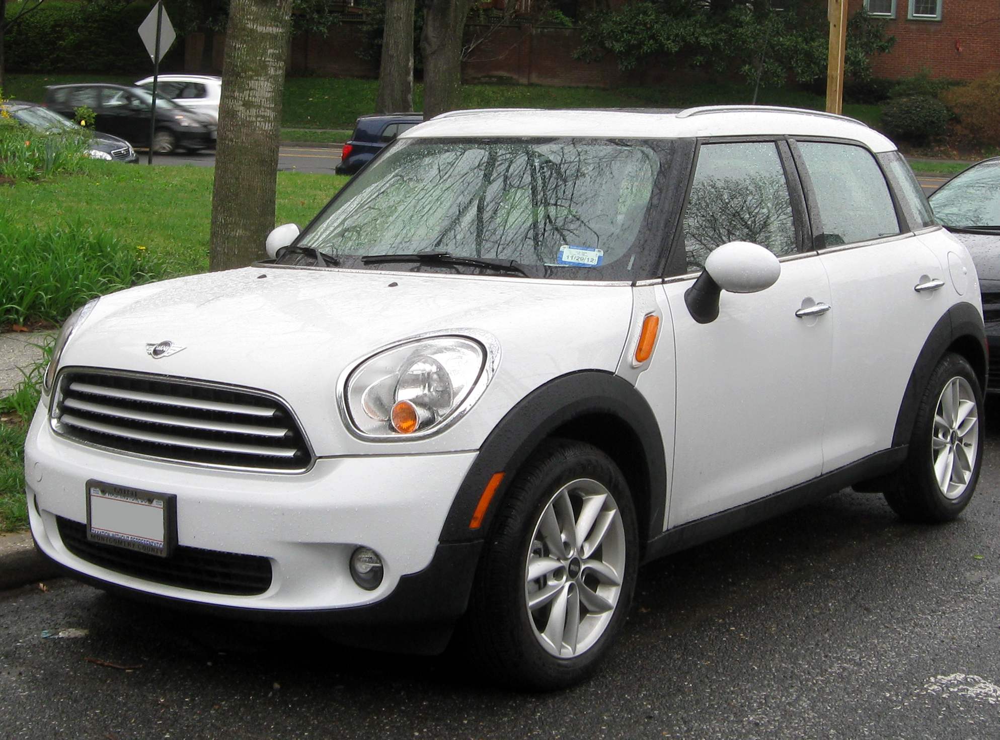 Mini Countryman #4