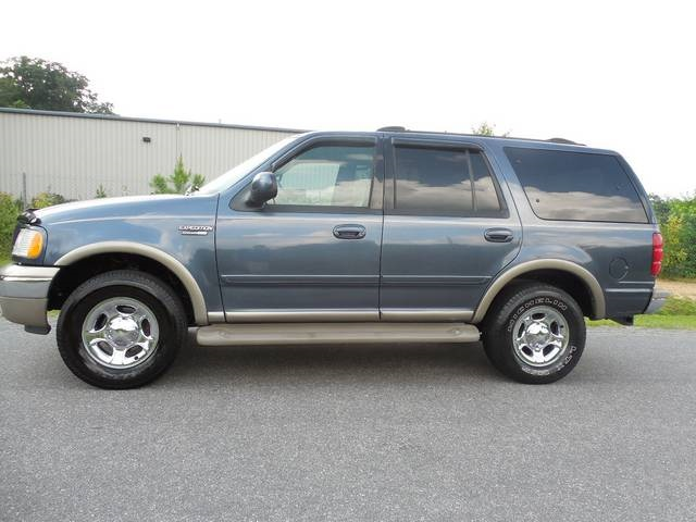 2001 Ford Expedition #8