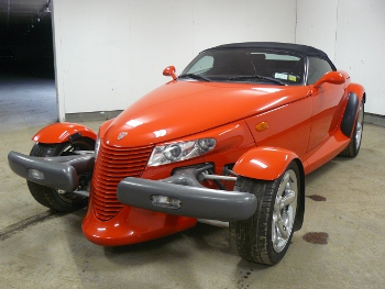 Dodge Prowler #13