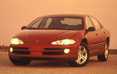 1998 Dodge Intrepid #13