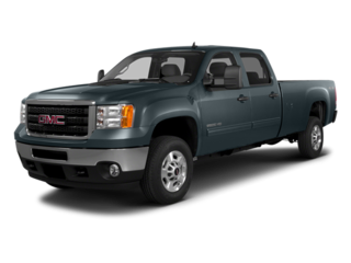 2014 Gmc Sierra 3500hd #18