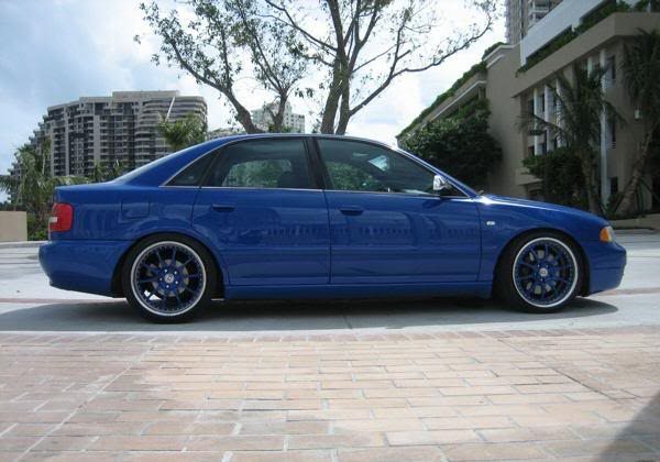 2002 Audi S4 Photos, Informations, Articles - BestCarMag.com