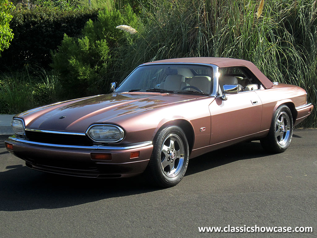 1995 Jaguar Xjs Photos Informations Articles 2004 Zx10r Wiring Diagram 19