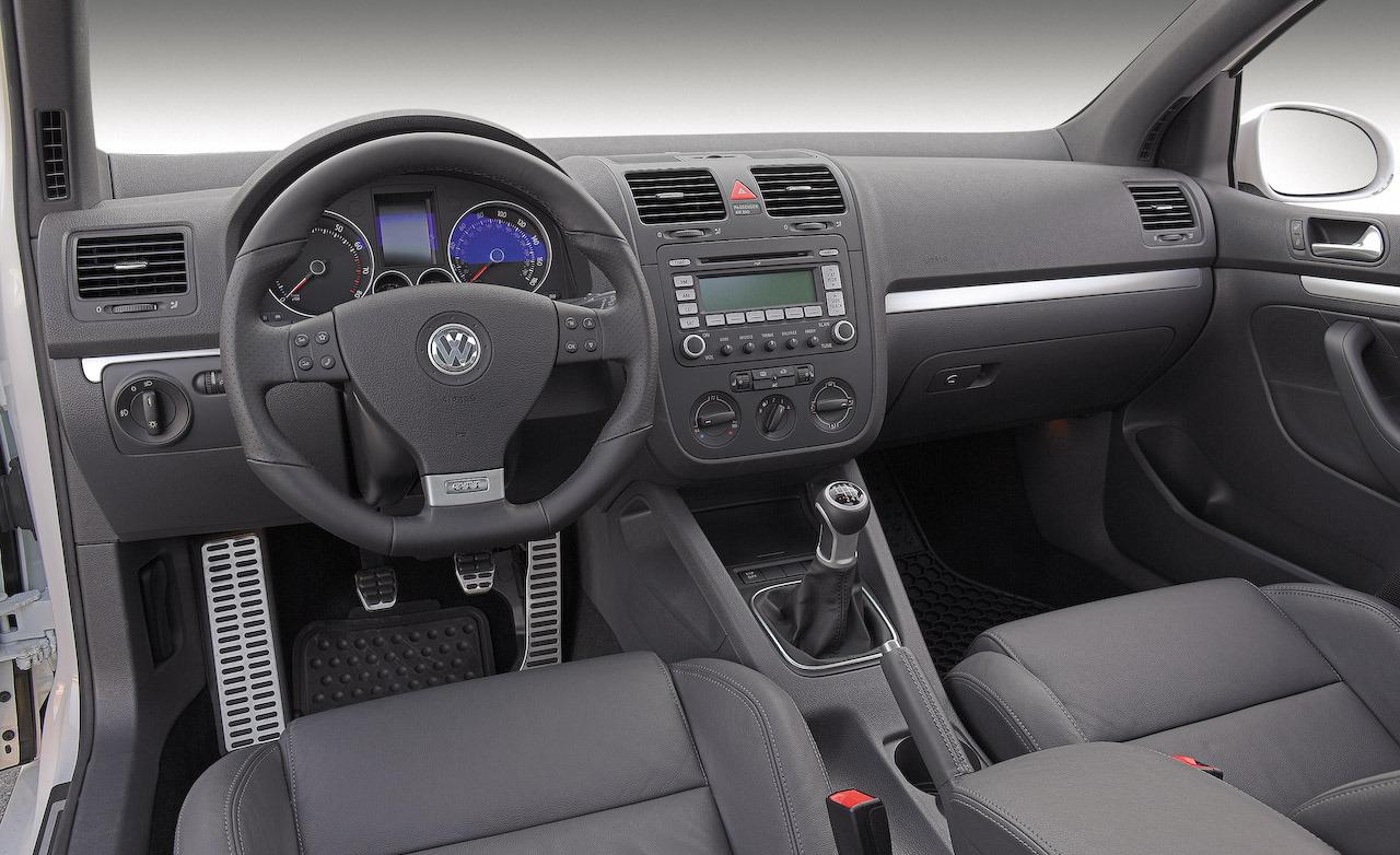 2008 Volkswagen Gti #13