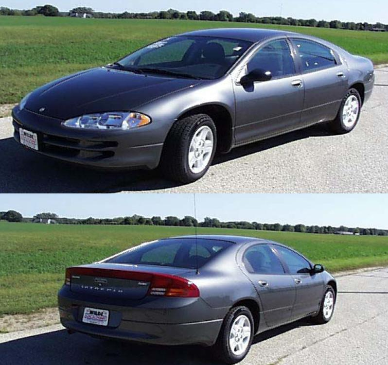 Dodge Intrepid #15