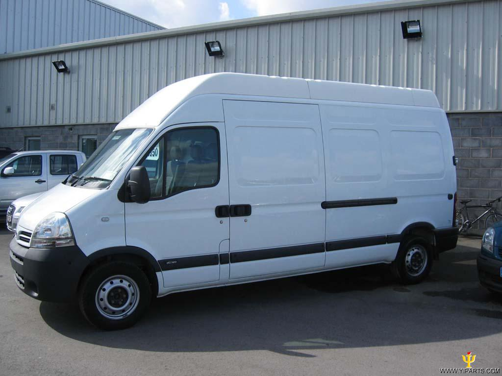 2006 Nissan Interstar #1