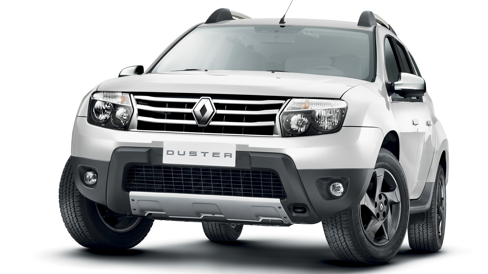 Renault Duster #14
