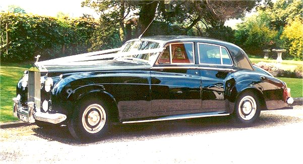 1959 Rolls royce Silver Cloud #17