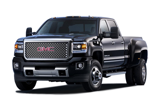GMC Sierra 3500hd #10