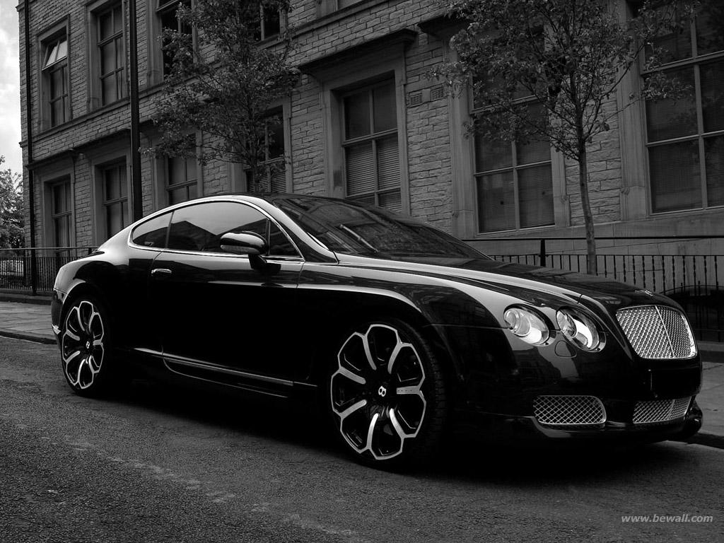 2009 Bentley Continental Gt #12