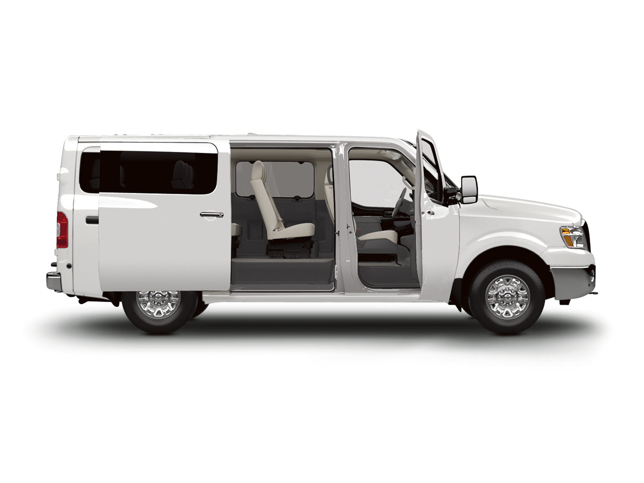 nissan ab search sherwood tp or for new passenger cargo v nv park sale in