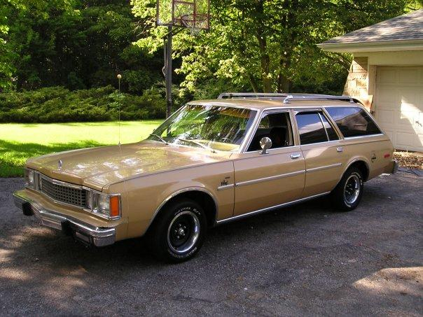 1980 Plymouth Volare #7