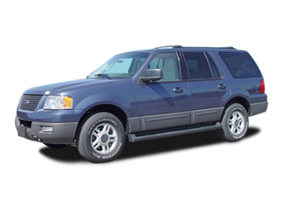 2003 Ford Expedition #4