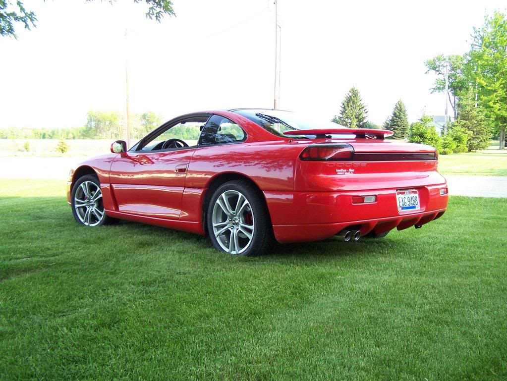Dodge Stealth #5