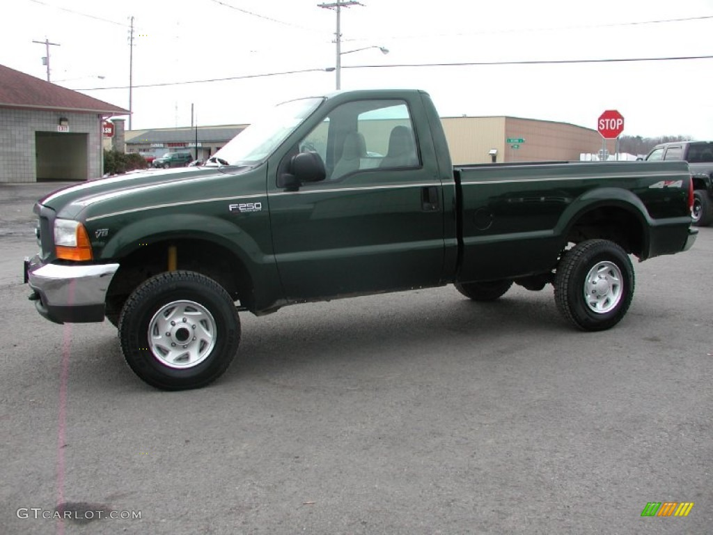 1999 ford f 250 photos informations articles. Black Bedroom Furniture Sets. Home Design Ideas