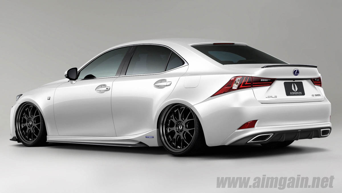 2014 Lexus Is F #17