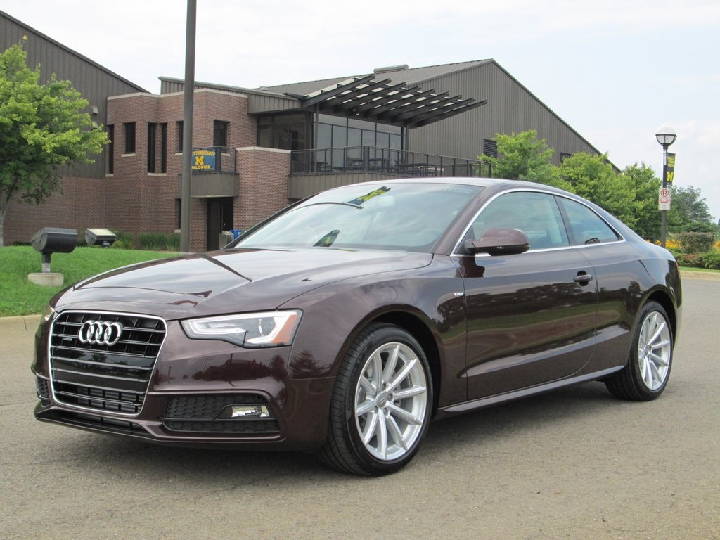 2015 audi a5 photos informations articles. Black Bedroom Furniture Sets. Home Design Ideas