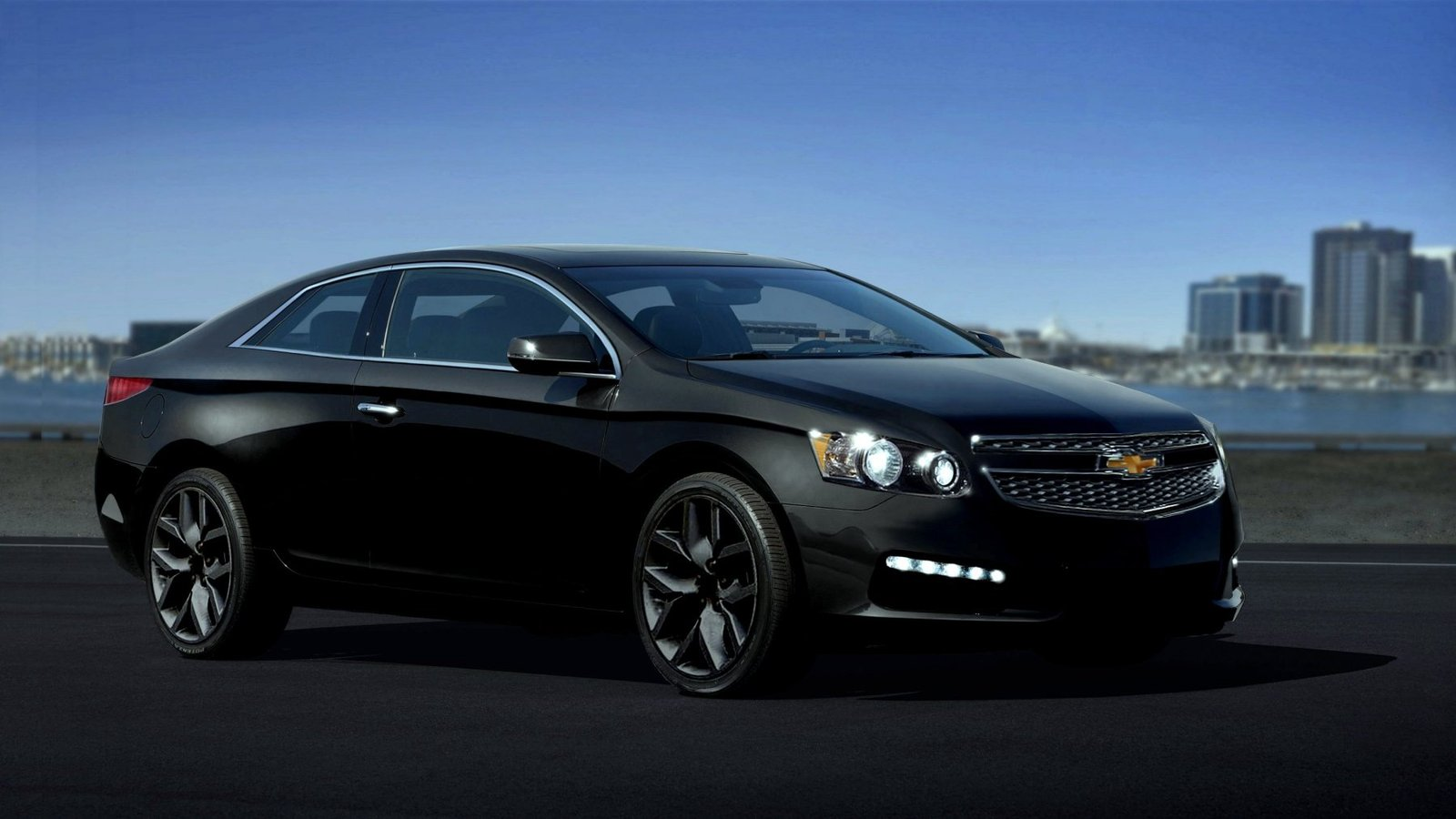 2013 chevrolet impala photos informations articles. Black Bedroom Furniture Sets. Home Design Ideas