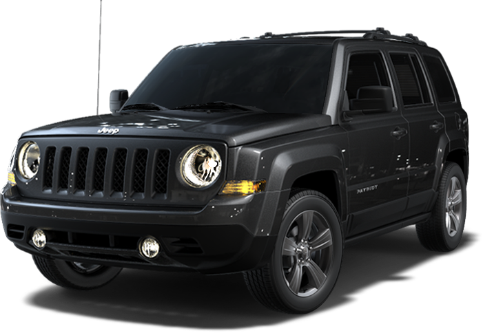 2015 Jeep Patriot #3