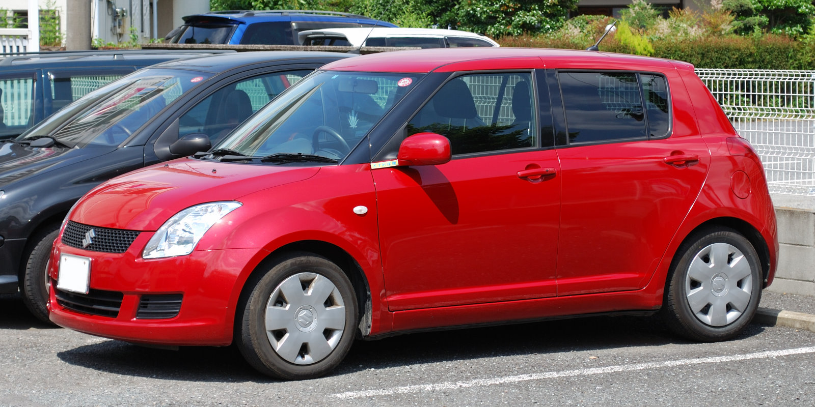 Suzuki Swift #14
