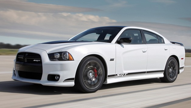 2014 Dodge Charger #8