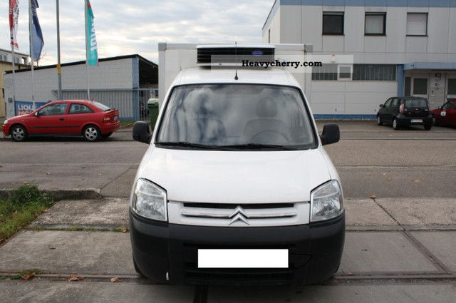 2003 Citroen Berlingo #11