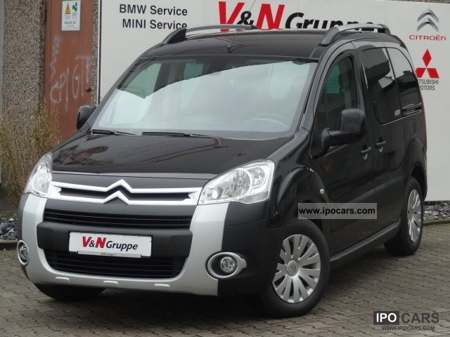 2012 Citroen Berlingo #5