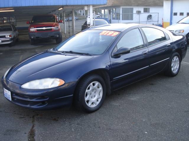 2002 Dodge Intrepid #5