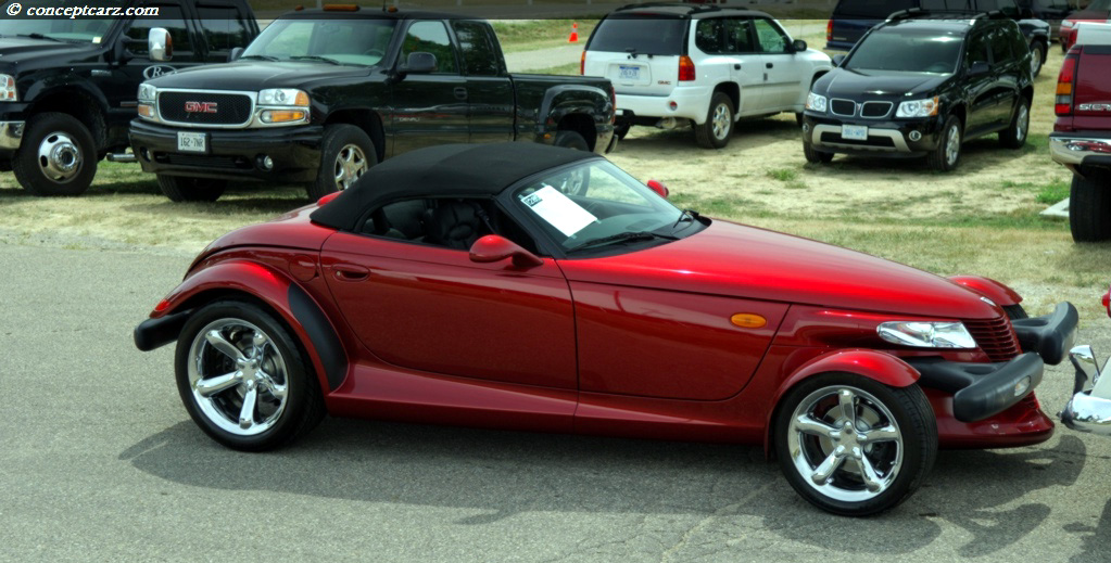 Dodge Prowler #5