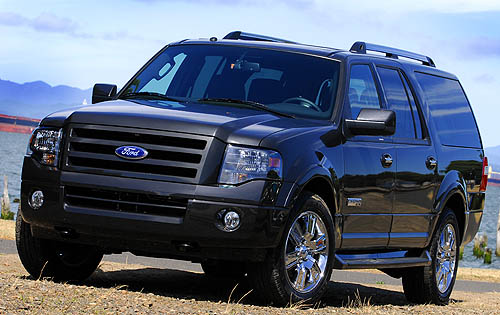 2008 Ford Expedition #4