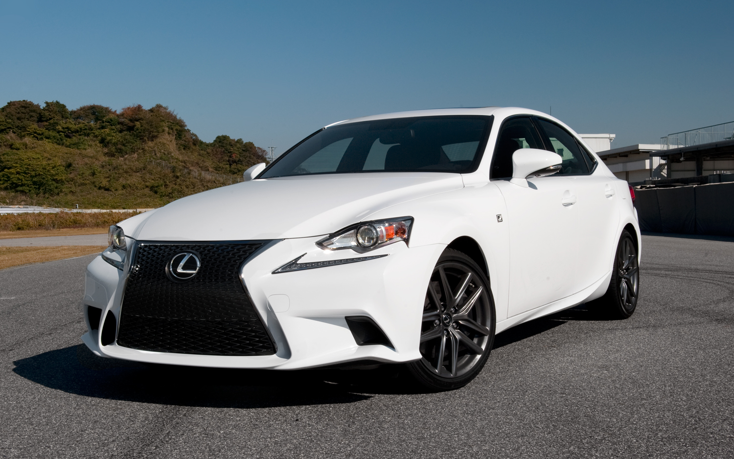 Lexus Is 350 #1