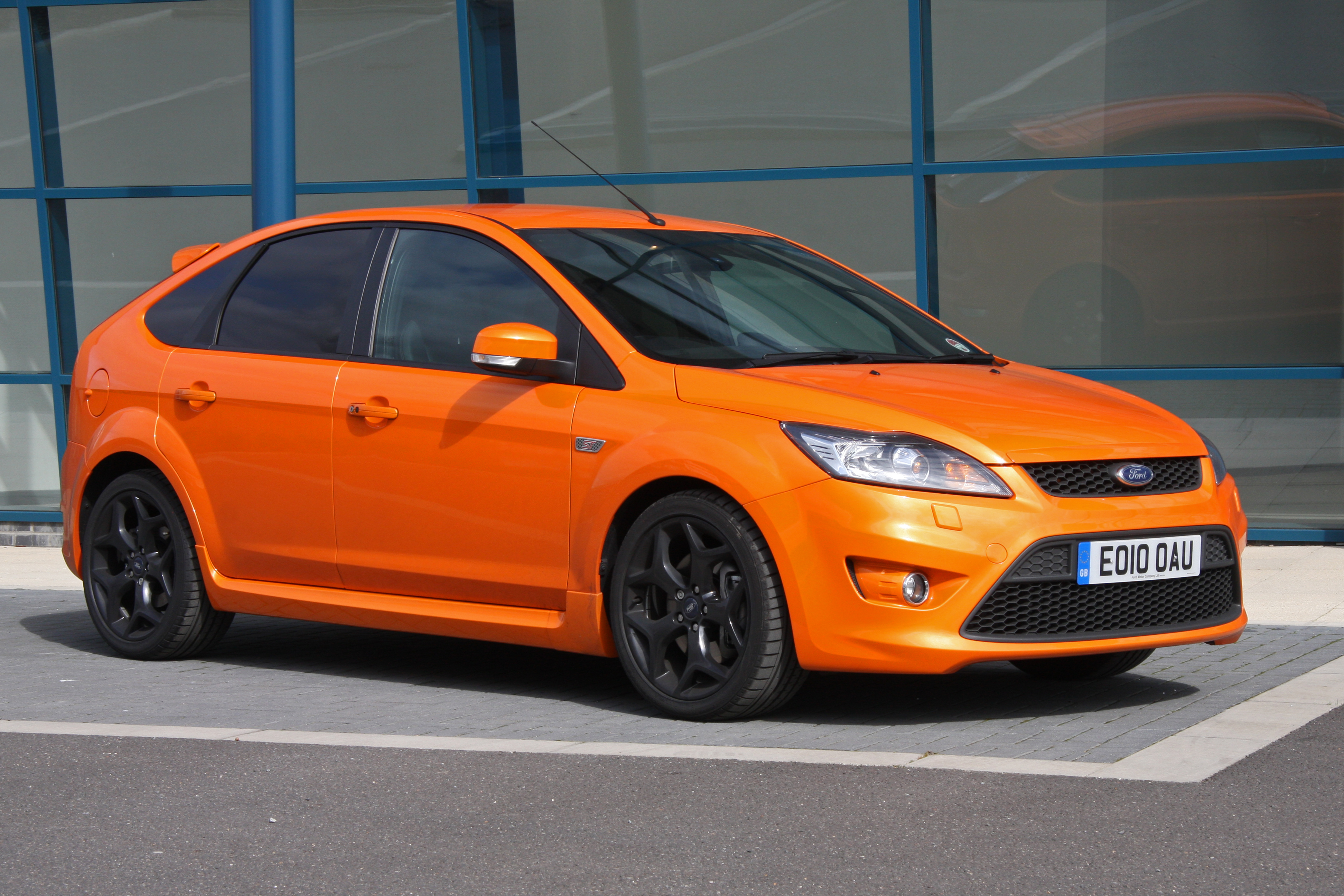 Ford Focus St #3