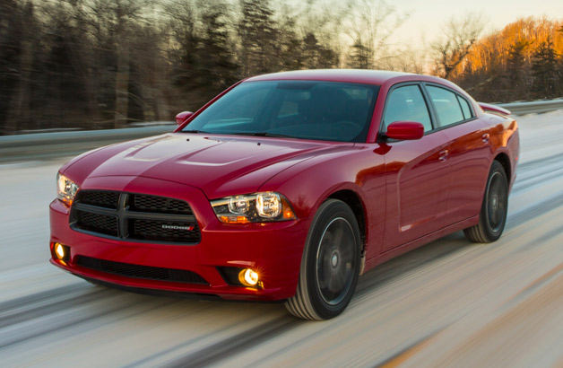 2013 Dodge Charger #11