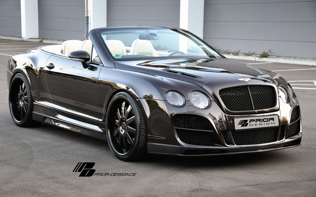 2003 Bentley Continental #14