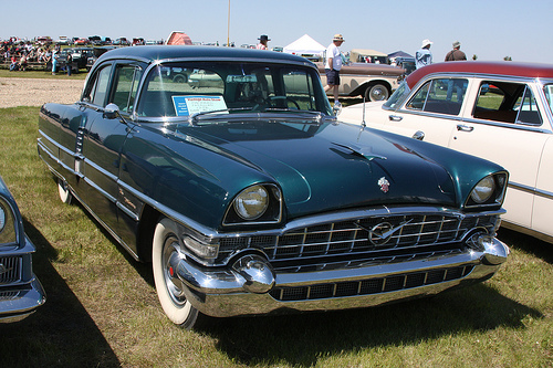 1956 Packard Patrician #15