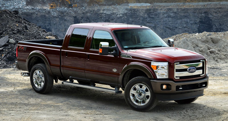 2015 Ford F-250 Super Duty #3