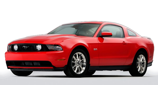 2011 Ford Mustang #11