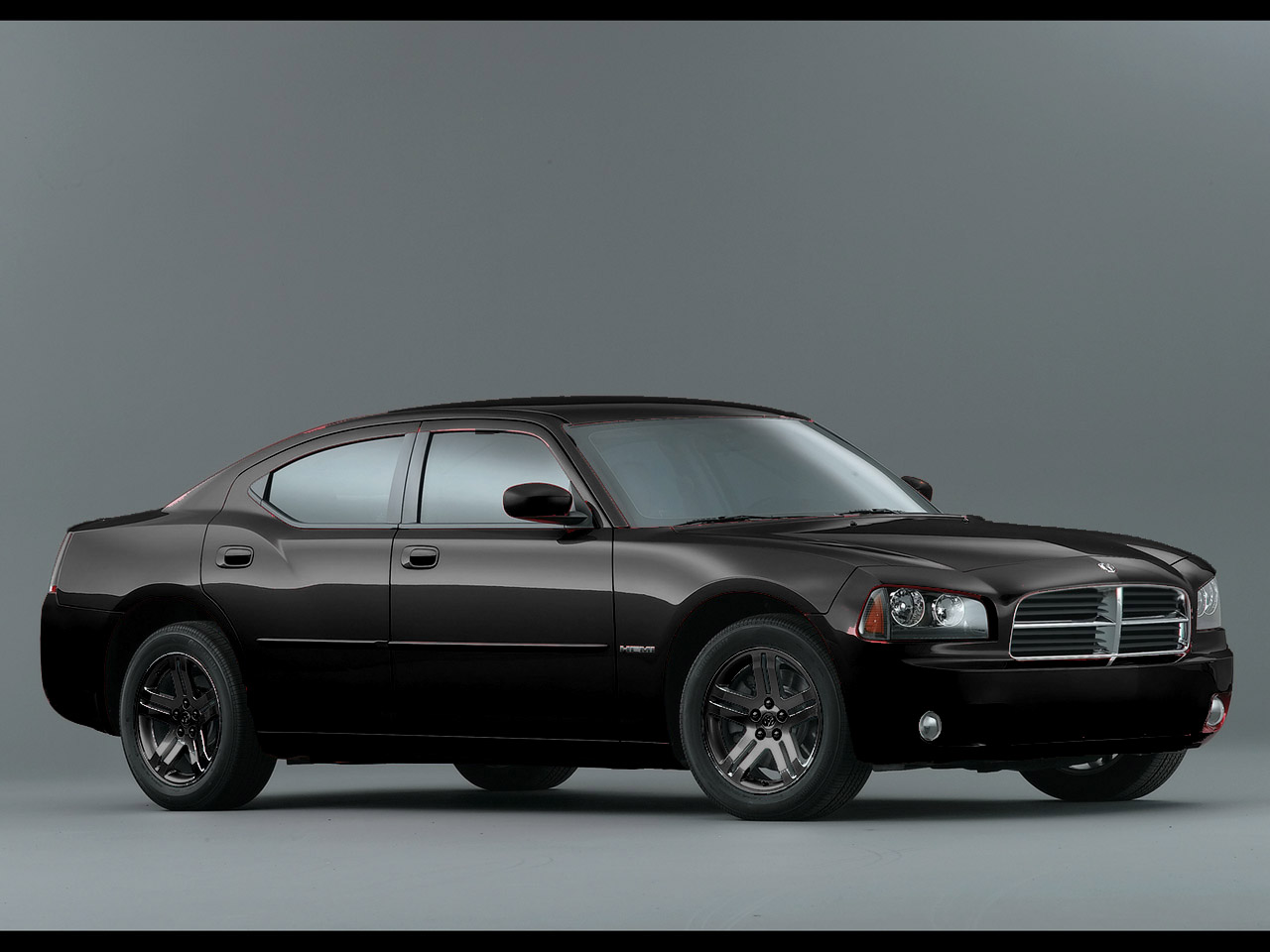 2006 Dodge Charger #5