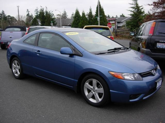 2008 Honda Civic #17