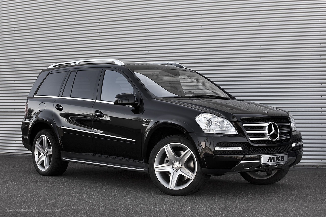 2011 mercedes benz gl photos informations articles for Gl mercedes benz