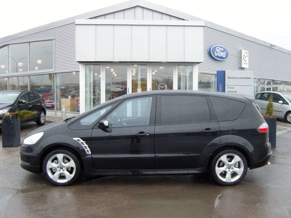 2006 Ford S-Max #12