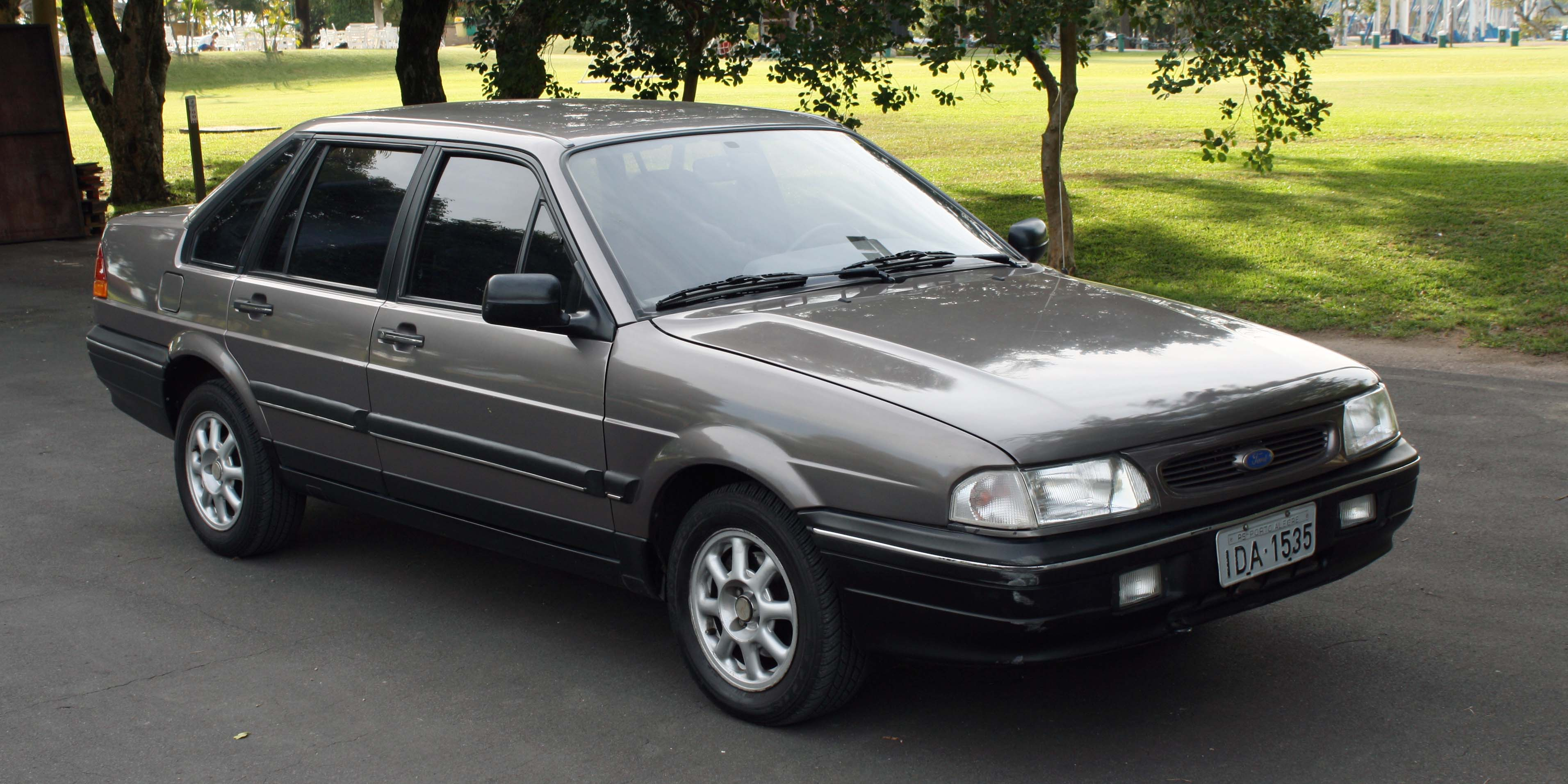 1995 Ford Versailles #1