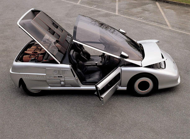 Italdesign Columbus #10