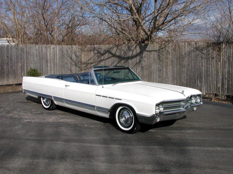 Buick Electra #6